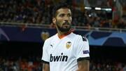 کرونا به لالیگا هم رسید/مدافع سابق رئال کرونا گرفت