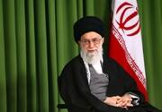 پخش زنده سخنرانی رهبرانقلاب با ملت ایران از شبکه خبر