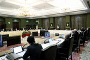 روحانی: سلامت مردم اولویت نخست است اما کسبوکار هم باید مدنظر باشد/پروتکلهای بهداشتی رعایت شود