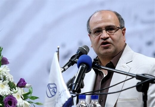 Tehran getting prepared for new phase of battle to contain coronavirus: Official