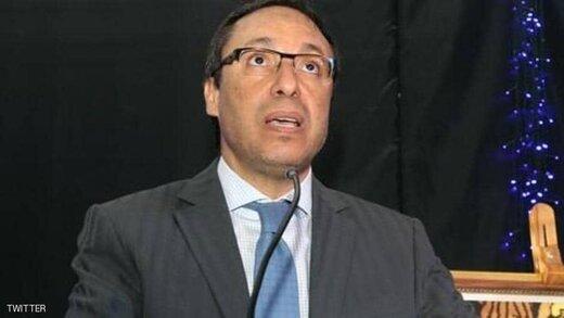 اولین وزیر در جهان عرب به ویروس کرونا مبتلا شد