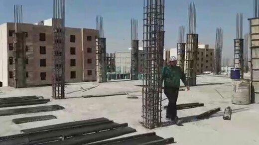 آخرین مهلت تهرانیها برای ثبتنام در مسکن ملی