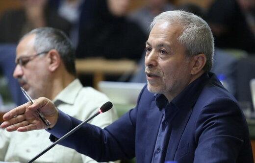 عضو شورای شهر تهران: به مردم التماس میکنم در خانهها بمانند
