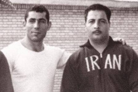 قهرمان سابق وزنه برداری آسیا درگذشت