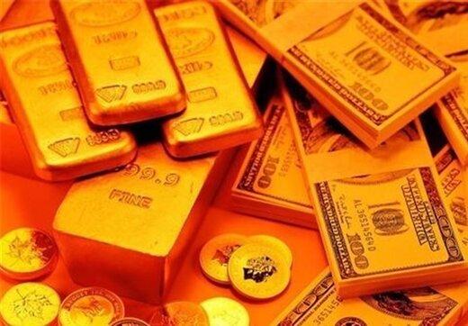 فرصت جدید برای خرید طلا