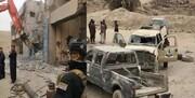 مشاور ترامپ: بغداد را در جریان حمله به الحشد الشعبی و ارتش عراق قرار ندادیم
