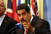 مادورو برای دیدار با ترامپ اعلام آمادگی کرد