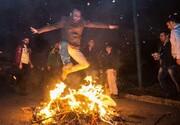هشدار پلیس درباره تجمعات چهارشنبه سوری