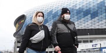 شمار مبتلایان به کرونا در روسیه افزایش یافت