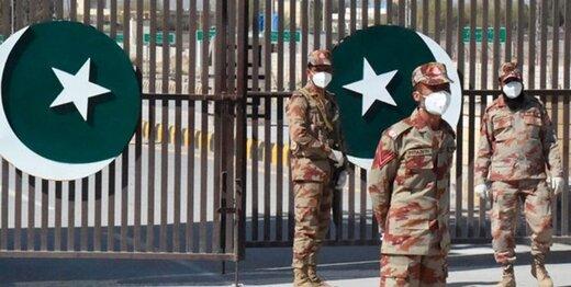 شمار مبتلایان به کرونا در پاکستان افزایش یافت