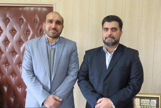 معرفی مدیر کل جدیدکانون پرورش فکری کودکان و نوجوانان استان اصفهان