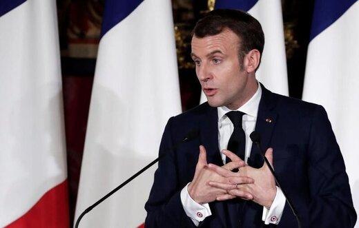 جدال رهبران اروپا درباره کرونا ادامه دارد؛ هشدار مکرون به کشورها