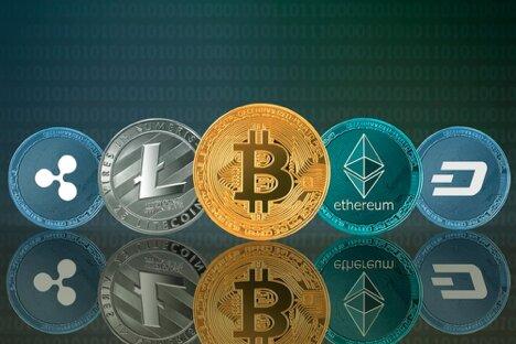 همه چیز درباره بیت کوین و ارزهای دیجیتال