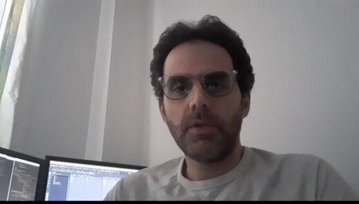 ببینید | توضیحات سازنده ویدئوی جنجالی «بارش بادمجان» پس از احضار به پلیس امنیت