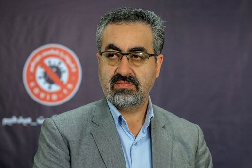 Official: Coronavirus death toll hits 1,812 in Iran