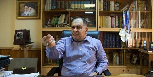 در این روزهای کرونایی، بیانصاف نباشیم؛ درخواست محمد خدادی، معاون مطبوعاتی وزیر فرهنگ و ارشاد اسلامی