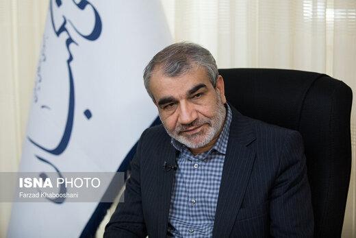 روایت توئیتری کدخدایی از جلسه شورای نگهبان با کمیسیون تلفیق