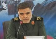 موافقت فوری فرمانده سپاه با درخواست وزیر بهداشت