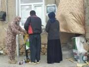 ۱۲۵ گروه جهادی استان مرکزی وارد عرصه مقابله با کرونا شدند