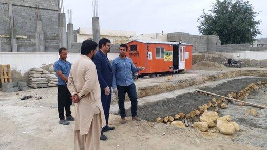 اجرای کوتاهمدت، میانمدت و بلندمدت پروژههای عمرانی پیشبینیشده روستای تیس