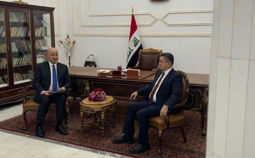 با نخست وزیر جدید عراق آشنا شوید