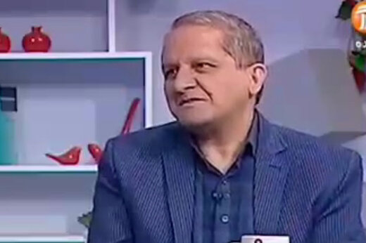 ببینید | حمله جنجالی عضو سابق شورای عالی شعر صداوسیما به تلویزیون و مجریان  و ناظران پخش !