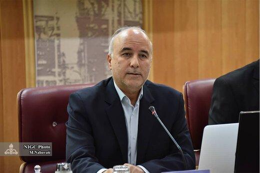 کنتورخوان های شرکت گاز استان البرز به منازل مراجعه نمیکنند