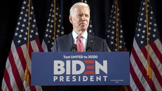 جو بایدن تحت حفاظت سرویس مخفی آمریکا قرار گرفت