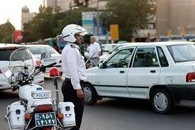 اجرای طرح ترافیکی زوج و فرد ویژه ۲ روز پایانی سال در کرمانشاه