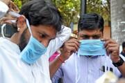 تهمت شبکه تلویزیونی دولتی هند به مسلمانان در رابطه با کرونا