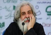 واکنش کارگردان مطرح تئاتر به پیام مدیر جدید هنرهای نمایشی با شعری از شاملو