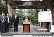 ببینید | رئیس رسانه ملی: صدا و سیماست که امروز دارد جامعه را اداره میکند!/ واکنش حسن روحانی