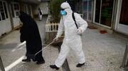 ۳۷ بیمار کرونایی از بیمارستان هرات فرار کردند/اعلام آمادگی طالبان برای مبارزه با کرونا