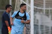 حاج صفی در لیگ برتر به عدد 50 رسید