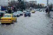 تهران آمادگی کامل برای مقابله با سیلاب احتمالی را دارد؟