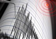 5.4-Richter quake leaves no casualties in southern Iran