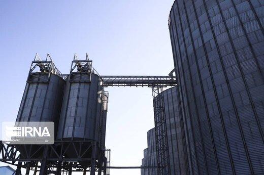 ۱۸ هزار تن گندم مورد نیاز چهارمحال و بختیاری ذخیره شد