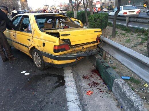 مهلت اعلام خسارت خودرو به بیمه افزایش یافت