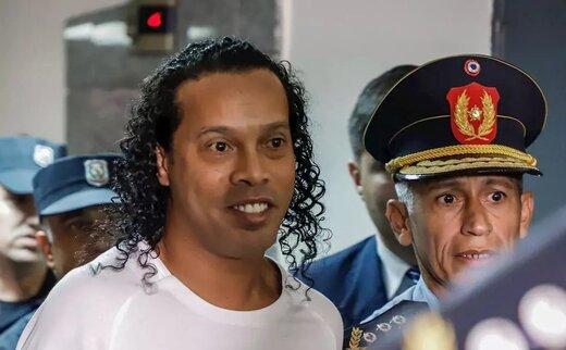 شاعر فوتبال در معرض یک اتهام سنگین دیگر!