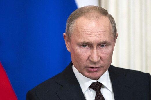 پوتین دستور برگزاری همهپرسی را صادر کرد