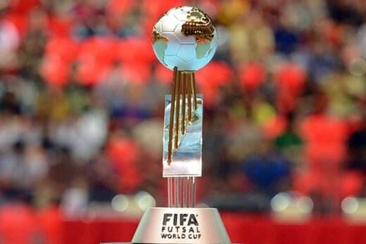جام جهانی به تعویق میافتد