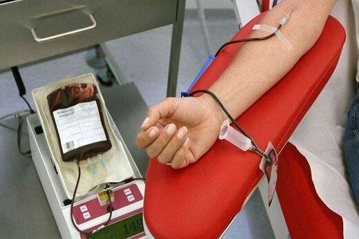 همراهی خوب مردم یزد با انتقال خون در شرایط شیوع کرونا/ فعالیت انتقال خون یزد در ایام نوروز