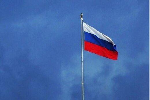 مرزهای روسیه بسته می شود