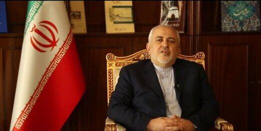 Zarif to US: Iran won't break
