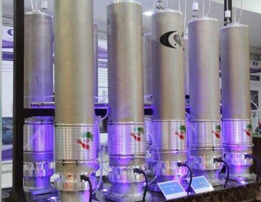 آمریکا دانشمندان طرح هستهای عماد را تحریم کرد