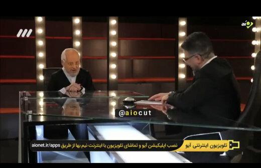 ببینید | شوخی عروسک محمد جواد ظریف با رضا رشیدپور: بفرستمت ووهان جائو سفیر شی؟!