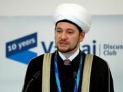 مساجد مسکو تعطیل شد