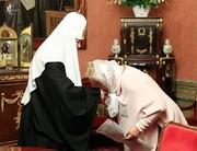 تلاش کلیساهای روسیه برای جلوگیری از تعطیلی در برهه شیوع کرونا