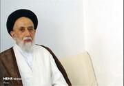نخستین امام جمعه جانباز کشور درگذشت
