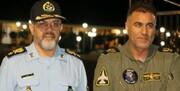 انتصابی جدید در نیروی هوایی ارتش